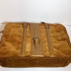 unbranded Bags - Vintage corduroy 2 available